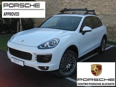 brugt Porsche Cayenne S Diesel Aut.