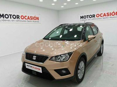 usado Seat Arona 1.0 Tsi Ecomotive S&s Style 115 115 cv en Barcelona