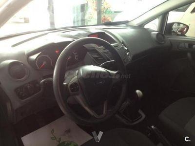 usado Ford Fiesta 1.4 Tdci Titanium 3p. -11