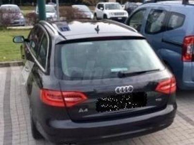 usado Audi A4 Avant 2.0 Tdi 150cv Multitronic 5p. -13