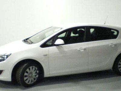 usado Opel Astra 1.7CDTi S/S Selective Business