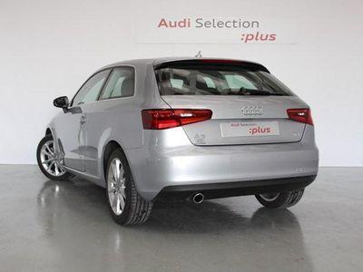gebraucht Audi A3 A3Diesel 1.6TDI CD Advanced