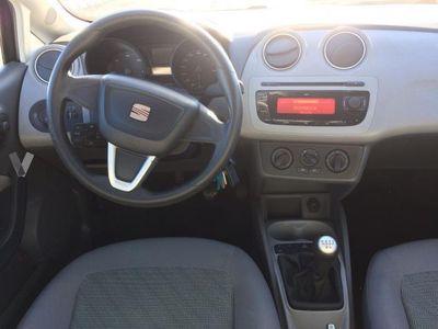 usado Seat Ibiza 1.9 TDI 105cv Reference DPF -08