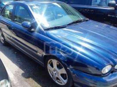 usado Jaguar X-type Diesel