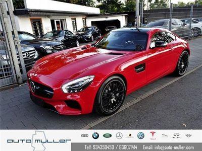usado Mercedes AMG GT Sportback