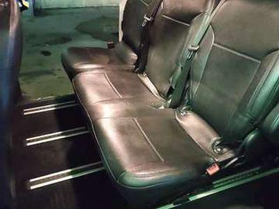 usado Mercedes V200 CDI Largo Avantgarde