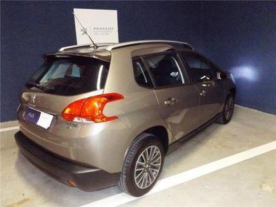 usado Peugeot 2008 1.6 VTI Allure