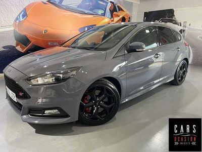 usado Ford Focus 2.0 Ecoboost Auto-S&S ST