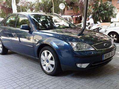 usado Ford Mondeo 2.2 TDCi Ghia