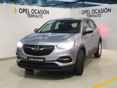 """usado Opel Grandland X """""""" """"1 6 CDTi 120cv Selective"""""""