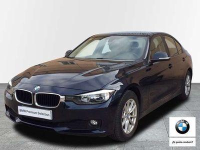 usado BMW 318 318 d 105 kW (143 CV)