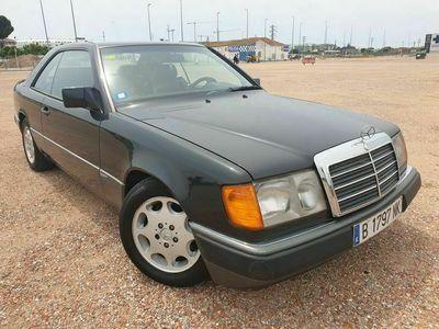 usado Mercedes E300 CE 24 V SportlineG-track 1992