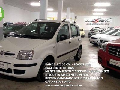 usado Fiat Panda 1.2 8v Dynamic ECO