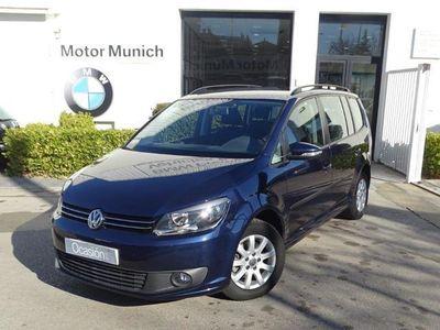 usado VW Touran 1.6 TDI BMT Edition 77 kW (105 CV)Precio: 13.000 €
