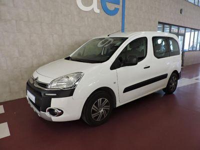 gebraucht Citroën Berlingo Multispace 1.6HDi Tonic 75