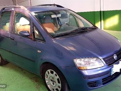 usado Fiat Idea 1.3 Multijet 16v Active Plus
