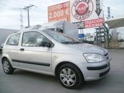 usado Hyundai Getz 1.1 46 kW (63 CV) 3p