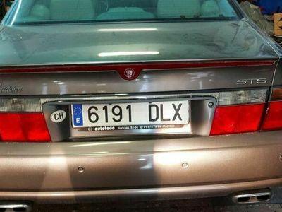 usado Cadillac Seville STS A