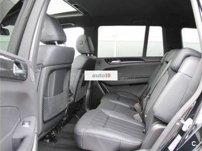 usado Mercedes GLS350 d 4Matic 7 PLAZAS - COMAND - LED