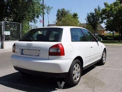 usado Audi A3 1.6 AMBITION -04