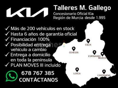 usado Kia XCeed Xceed1.6 Phev Etech Aut. 141 cv en Murcia