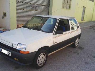 usado Renault R5 Supercinco 1.4 GTS 72
