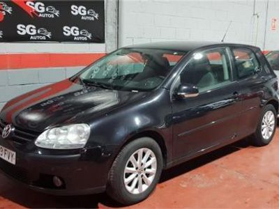 usado VW Golf