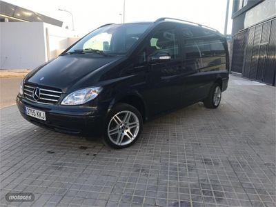 usado Mercedes Viano 2.0 CDI Trend Larga