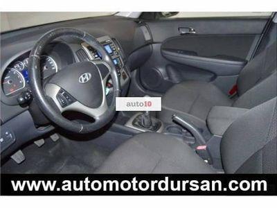 usado Hyundai i30 I301.4i *Climatizador *Radio CD-MP3