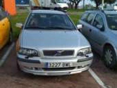 usado Volvo S40