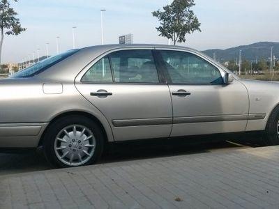 used Mercedes E320 Clase EAutomatico