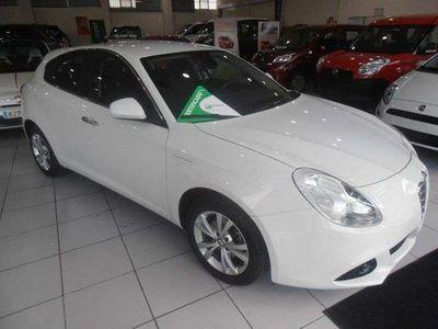 usado Alfa Romeo Giulietta 1.6JTDm Distinctive