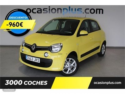 used Renault Twingo Intens Energy SCe 70 MY 2015