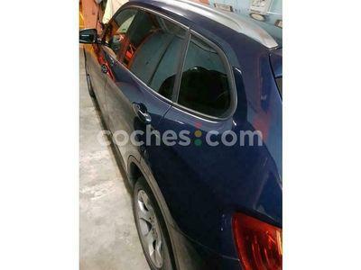 usado BMW X1 Sdrive 18d 143 cv en Toledo