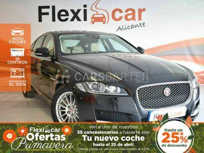 usado Jaguar XF 2.0D 132kW (180CV) Prestige 4p