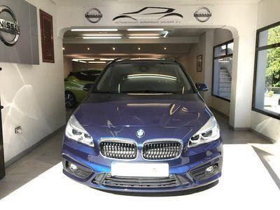 usado BMW 218 Gran Tourer Serie 2 F46 7 Plazas
