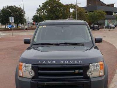 usado Land Rover Discovery 2.7TDV6 HSE