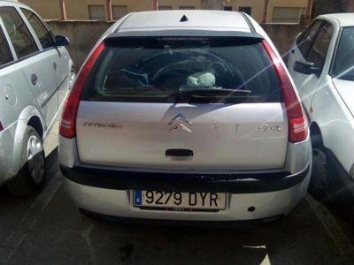 usado Citroën C4 1.6 16v Collection -06