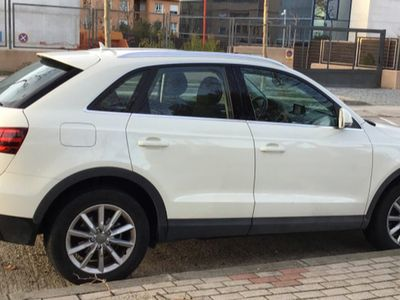 usado Audi Q3 2.0TDI Advanced Edition