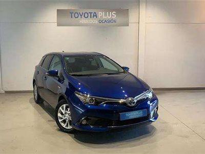usado Toyota Auris Hybrid 140H Active
