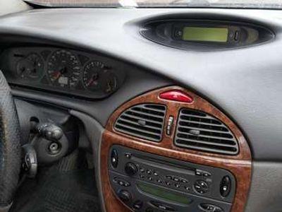 usado Citroën C5 2.0HDI Exclusive 110