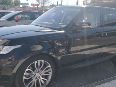 used Land Rover Range Rover Sport 4.4SDV8 HSE Dynamic Aut.
