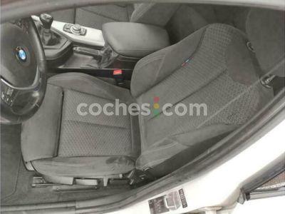 usado BMW 125 Serie 1 i 218 cv en Salamanca