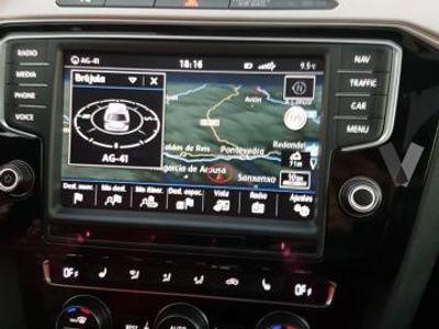 usado VW Passat Variant Sport 2.0 TDI 150CV BMT -14