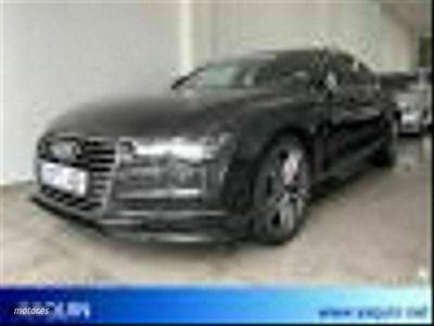 usado Audi A7 Sportback 3.0 TDI 272 quat S tron S line