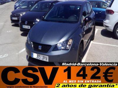 usado Seat Ibiza 1.4 TDI CR SS Style 66 kW 90 CV