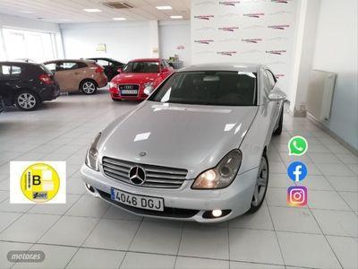usado Mercedes CLS350 CLS