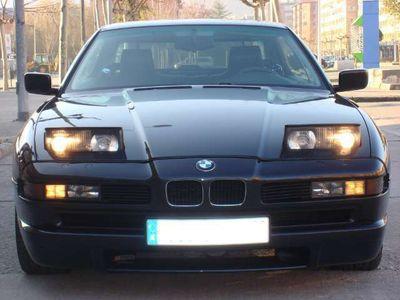 usado BMW 840 Serie 8 E31