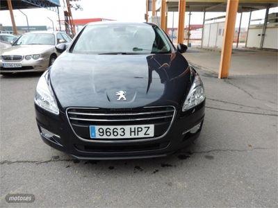 brugt Peugeot 508 Active 2.0 HDI 140cv