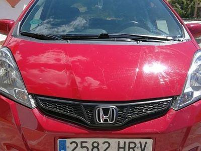 usado Honda Jazz 1.4i-VTEC Elegance CVT